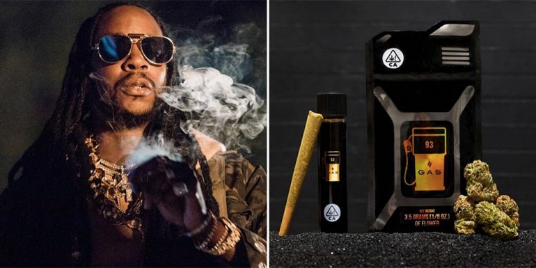 Image result for 2 chainz gas california